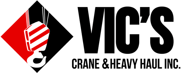 Vic's Crane & Heavy Haul, Inc.
